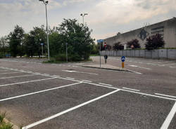 """Aperto al pubblico il parcheggio ex Pessina (ex """"Parcheggio Vip"""" Expo)"""