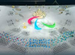 Paralimpiadi Tokyo 2020, la cerimonia di apertura