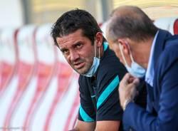 L\'amichevole Varese - Inter Primavera