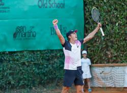 Il francese Martineau vince la 1a Lesa Cup di tennis
