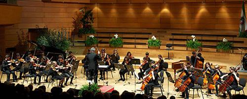 Alberto Fortis, Osanna e Il Rovescio della Medaglia accompagnati da I Piccoli Musici Estensi