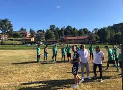 Inizia la nuova stagione del Don Bosco di Bodio Lomnago
