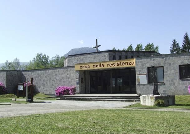 casa della resistenza fondotoce verbania