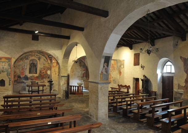 chiesetta viconago