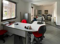 Coworking Monte Rosso