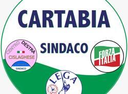 Elezioni Cislago 2021