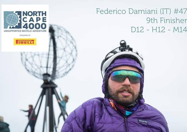 federico damiani northcape4000