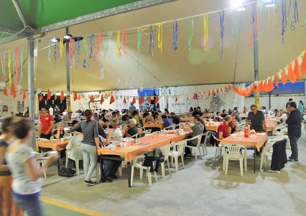 festa sinistra Cesano Maderno