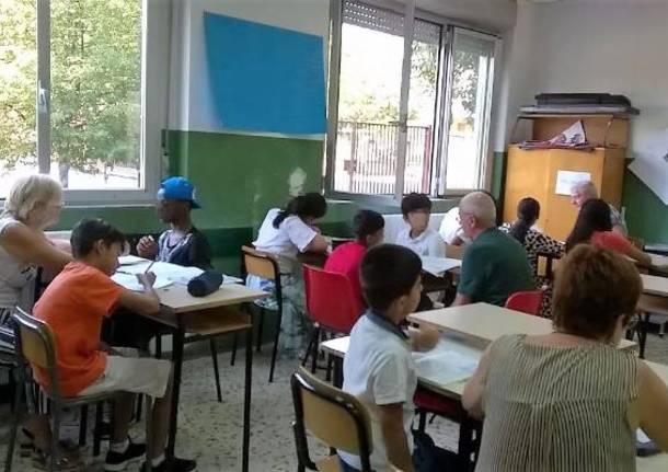 Scuola Babele Legnano