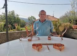 Gianni Lesmo Campagnano