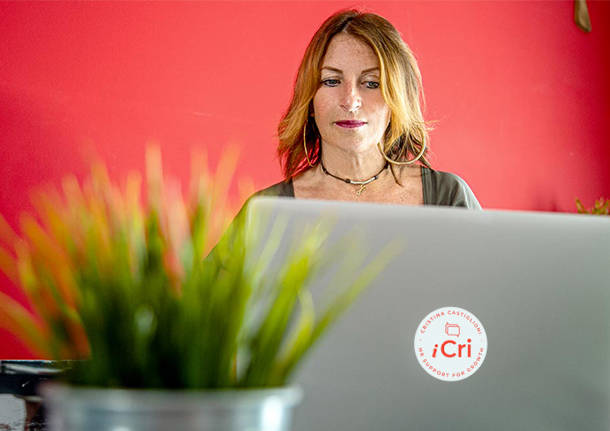 iCri Online
