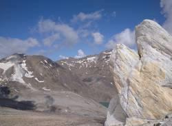 Il sentiero G37 Vannino-Sabbione