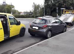 incidente sul Sabotino a Legnano 30 agosto