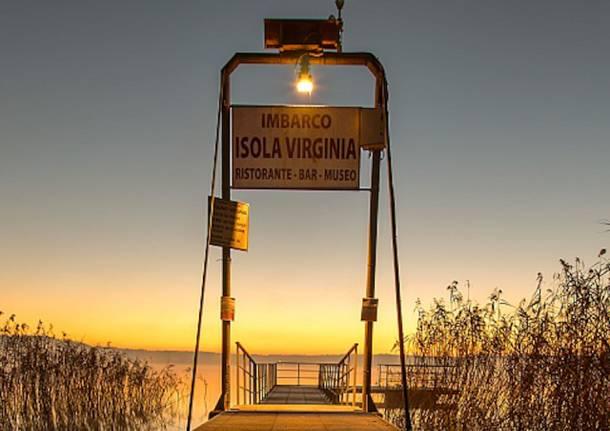 Isolino Virginia
