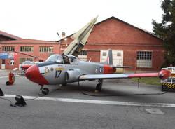 Jet Provost Volandia