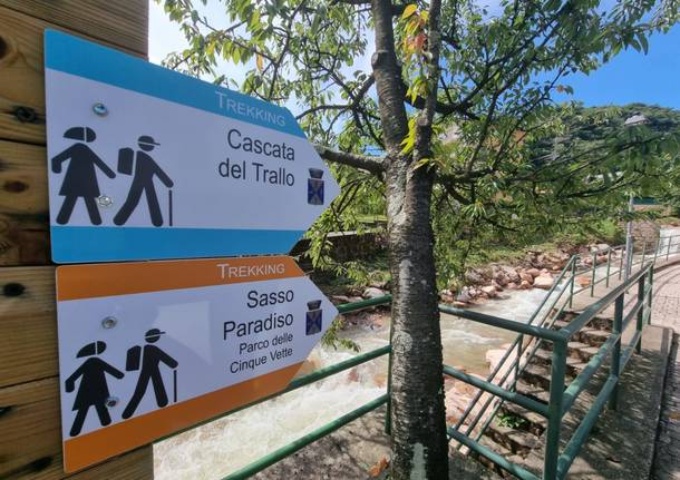 La sponda Varesina del Lago Ceresio: spiagge, sentieri, idee per il week end