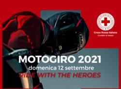 motogiro croce rossa italiana