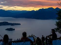 Musica in Quota e Stresa Festival, il concerto all'alba
