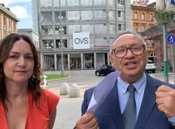 Noi civici per Varese - amministrative 2021