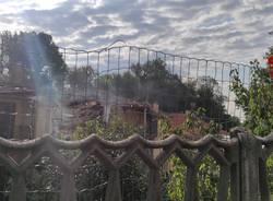 Palazzina crollata a Torino