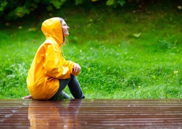 Petricore Geosmina Odore Pioggia