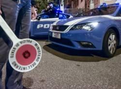 polizia varese