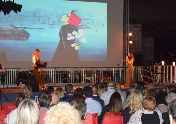 Rotary Aid Festival a Teatro