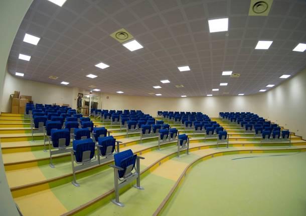 Sala polifunzionale di Canegrate