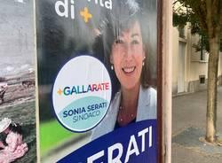 Sonia Serati