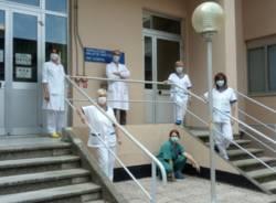 staff malattie infettive dr Franzetti