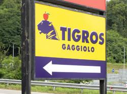 Tigros Gaggiolo
