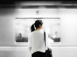 treno viaggi pixabay