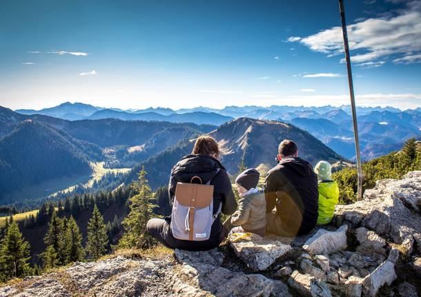 turismo montagna