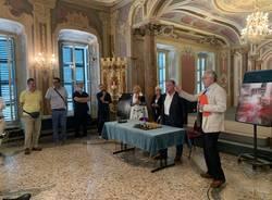Varese celebra i 100 anni della Federazione scacchistica italiana