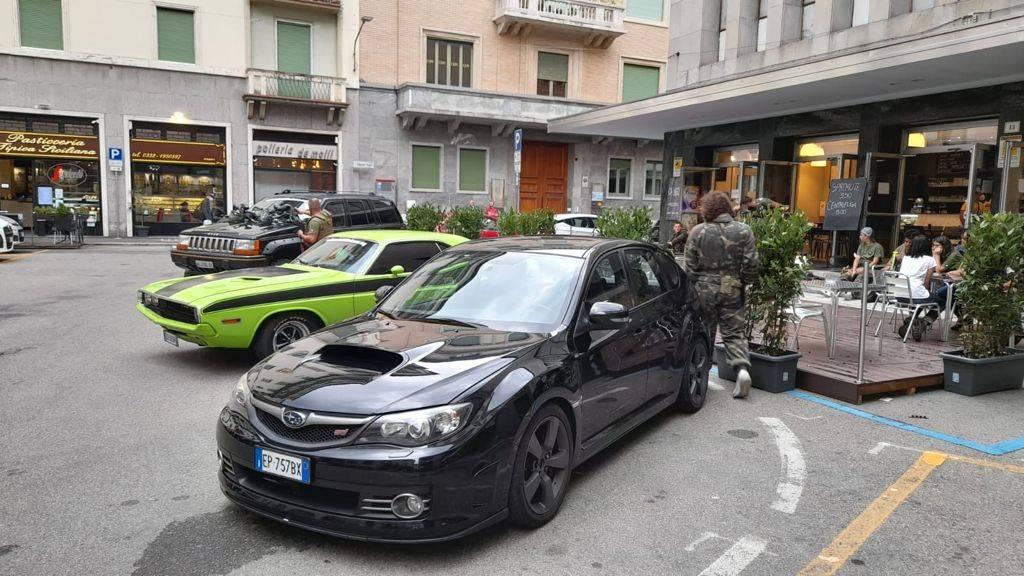 Varese Fast &Furious