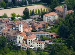Varese - Santuario San Fermo e Rustico