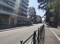 Via Carcano Varese