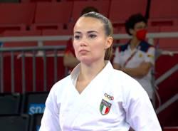 viviana bottaro tokyo 2020 karate