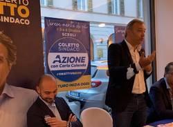 A colazione con Coletto e Richetti