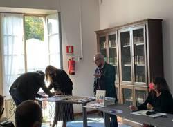 A Varese il patto per la lettura