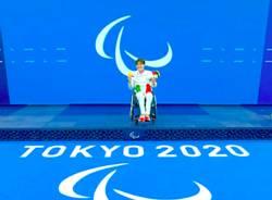 antonio fantin oro paralimpiadi tokyo 2020