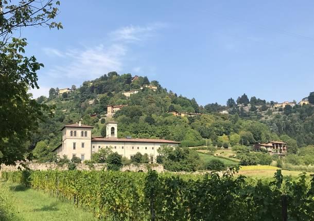 Aperti per Voi luoghi Touring Club Lombardia