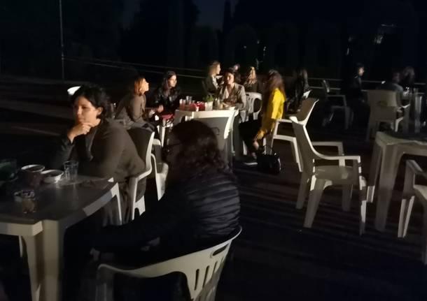 bar di Villa Toeplitz