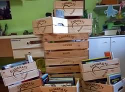 book crossing samarate loves books