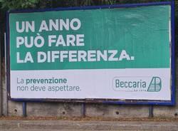 campagna in favore della prevenzione
