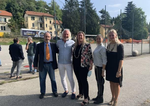 candidati per una grande Varese in piazzale Staffora