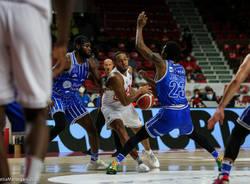 Supercoppa: Openjobmetis Varese - Banco Sardegna Sassari 82-92
