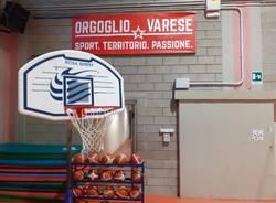 Orgoglio Varese rilancia la sua azione