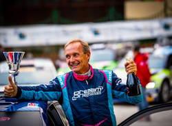 I volti del Rally San Martino