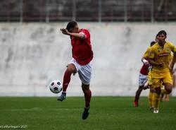 Calcio, 2a giornata in Serie D: Varese - Fossano